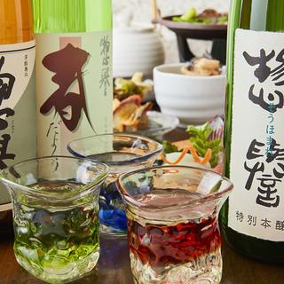 蔵元直送特約酒造「栃木県惣誉そーほまれ」