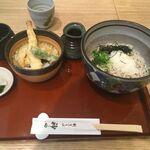 割烹そば 神田 - 料理写真: