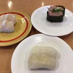 かっぱ寿司 - 料理写真:料理