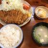 とんかつ 竹亭 - 料理写真: