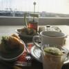 高虎ドッグ - 料理写真:海辺のヨットハーバーを眼前に(2020.01.現在)