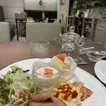 gallery cafe Lalka -