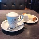 コニワコーヒー -