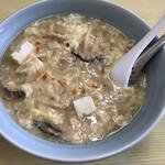 華鈴 - 酸辣湯麵(サンラータンメン)