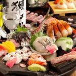 大衆魚酒場 こばやし - 料理写真: