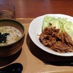 中華食堂ウーロン - 料理写真: