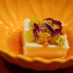 祇園 大渡 - 豆腐