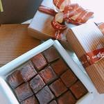はちどり菓蔵 - フランス直輸入の生チョコ