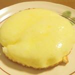 リアルダイニングカフェ観音屋 - デンマークチーズケーキ