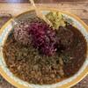 スパイスカレー モクロミ - 料理写真: