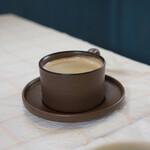 オハコルテ - コーヒー