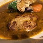 ターラ - スープカレー