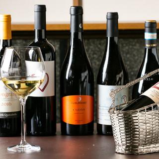 『ソムリエ厳選ワイン』150銘柄