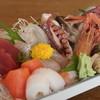 牧原鮮魚店 - 料理写真:お刺身等、鮮魚をお楽しみいただけます。