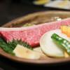衆寶 - 料理写真:2020年1月再訪:イチボステーキ☆