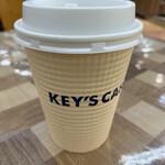 キーズ カフェ -