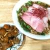 中華そば ユー リー - 料理写真:【限定】渡蟹出汁の味噌そば 1000円