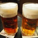 ライブシュパイゼ - 小樽ビール