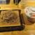 民の便利店 - 料理写真:もりそばとうな丼