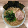 清水家 - 料理写真:ラーメン … 750円