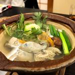 宇ら島 - 料理写真: