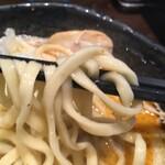 123586054 - 「硬め」麺