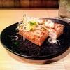 ふるさわ - 料理写真:厚揚げ焼き