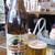 串かつ でんがな - ドリンク写真:一番搾り大瓶
