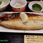串焼き処炙り - (2019年12月)