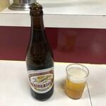 123591597 - 瓶ビール