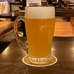 ニユー・トーキヨー ビヤホール - 白穂乃香