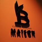 MAISON B -