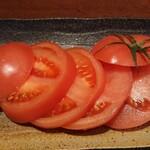 圭助 - トマト