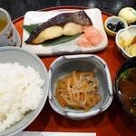 鈴波本店 膳処 - 鈴波定食
