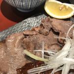 大阪焼肉・ホルモン ふたご - 牛タン(西武池袋本店「お食事ちゅうぼう」)