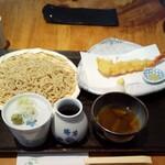 なかやしき - 料理写真: