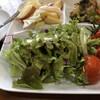 芽キャベツ - 料理写真:サラダバー
