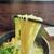 SALT - 料理写真:麺