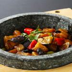 30.陳マーボー豆腐