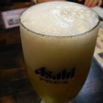 12361508 - とりあえず生ビール!