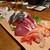 旬菜 籐や - 料理写真:刺身盛り合わせ(宴盛)