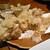 旬菜 籐や - 料理写真:キノコの天ぷら