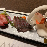 AMANE RESORT GAHAMA -