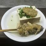 つるみや - 料理写真: