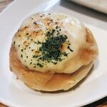 ブレッド&コーヒー イケダヤマ - チーズカレー