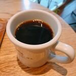 ブレッド&コーヒー イケダヤマ - ドリップコーヒー