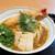 マルタツ - 料理写真:海老天カレー