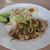 そよ風 - 料理写真:生姜焼き定食