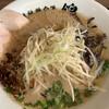 らーめん錦 - 料理写真:吟上ラーメン¥850