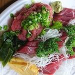 田谷鮮魚店 - 料理写真: